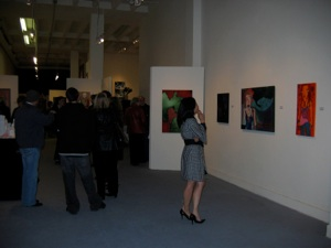 Downtown Los Angeles Art Lessons